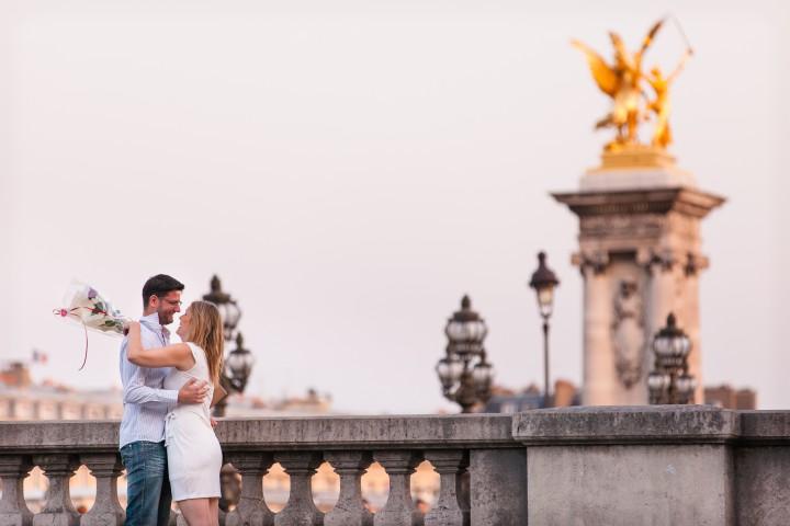 Surprise Proposal-Paris-