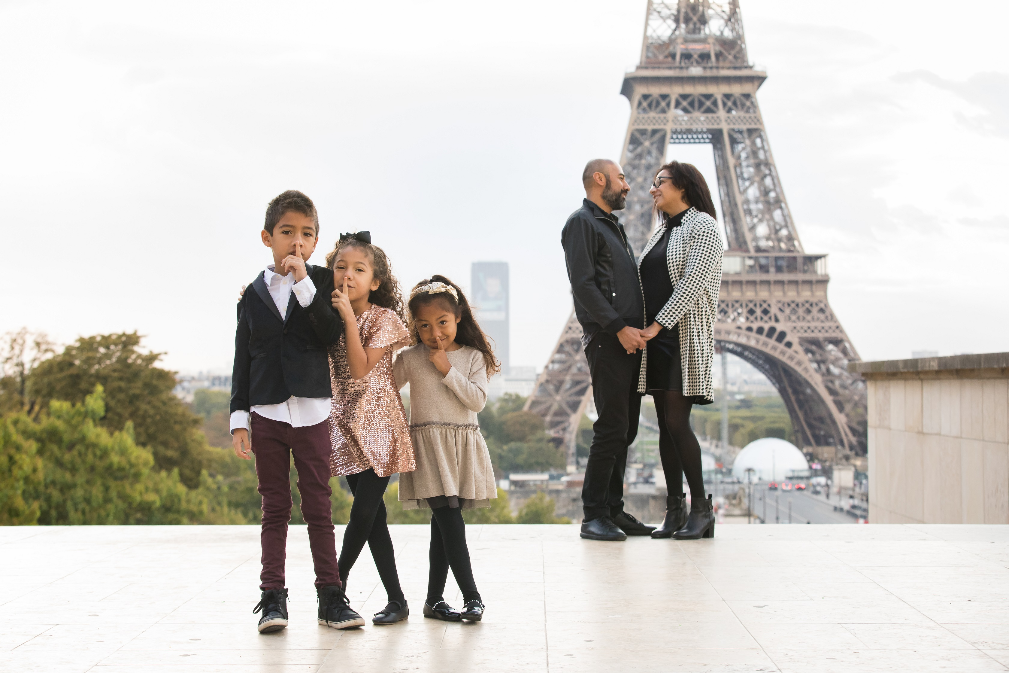 Paris family photographer Julien LB, Photoshoot - Copie